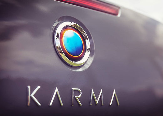 Karma – Automotive